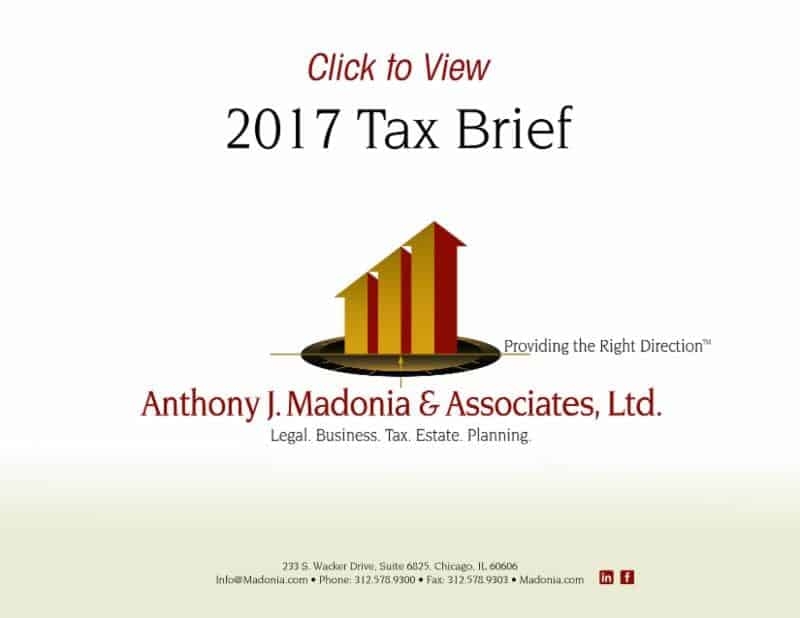 2017 tax brief