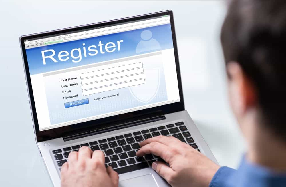 preparing your will online