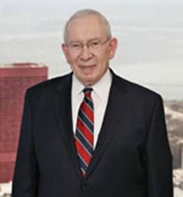 David E. Shoub