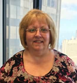 Marianne Uthe