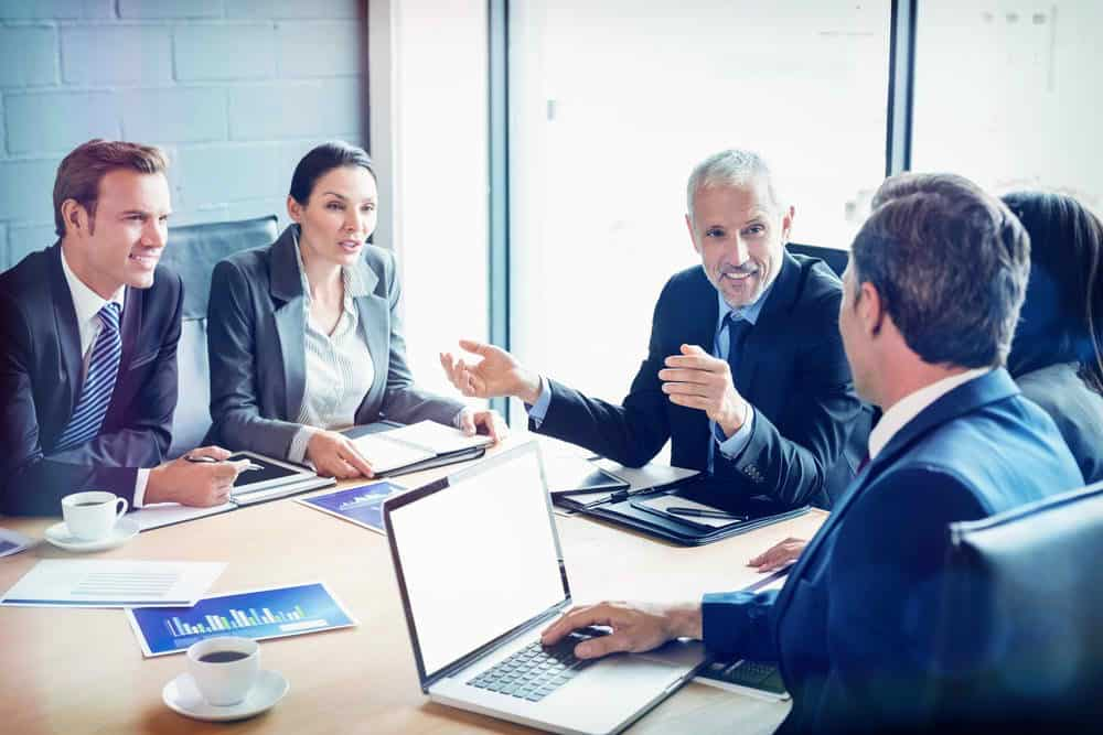 hiring a lawyer to help your business